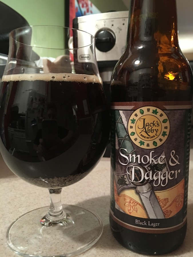 beers of the month january 2016